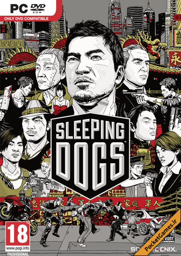     Sleeping Dogs 1.5